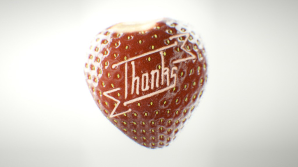 Jan-Elsner-3D-Artist-Hamburg-STRAWBERRY-Logo_01